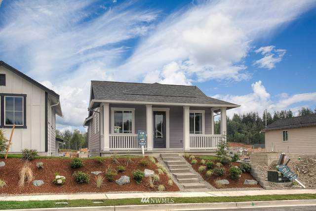 13320 Cook (Lot 164) Place E, Bonney Lake, WA 98391 (#1691377) :: Ben Kinney Real Estate Team