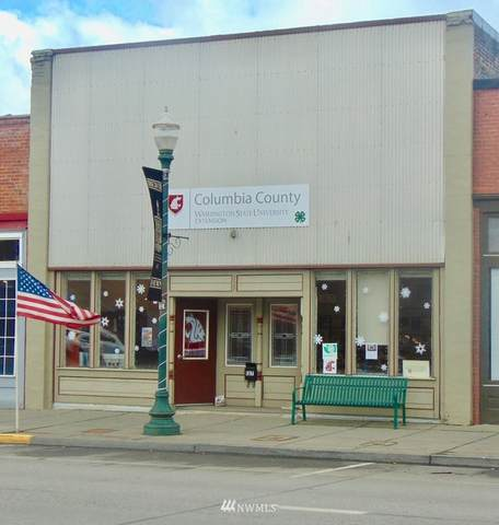 137 E Main Street, Dayton, WA 99328 (#1691381) :: M4 Real Estate Group