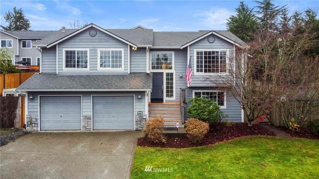 19411 73rd Avenue E, Spanaway, WA 98387 (#1691392) :: NextHome South Sound