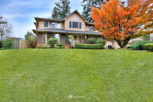 2618 96th Avenue Ct E, Edgewood, WA 98371 (#1691396) :: The Robinett Group