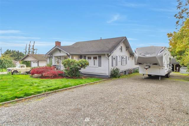 3830 Sunnyside Boulevard, Marysville, WA 98270 (#1691410) :: The Torset Group