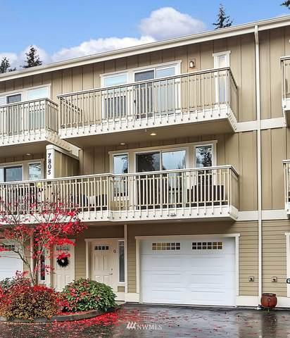 7805 218th Street SW G, Edmonds, WA 98026 (#1691412) :: The Shiflett Group
