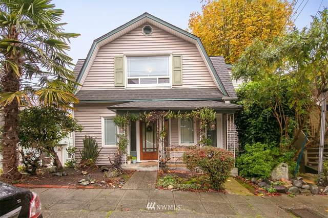 2020 8th Avenue N, Seattle, WA 98109 (#1691422) :: Engel & Völkers Federal Way