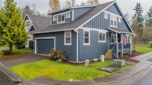 2009 81st Avenue NE #15, Lake Stevens, WA 98258 (#1691438) :: Tribeca NW Real Estate