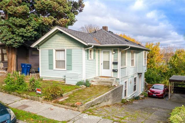 2022 8th Avenue N, Seattle, WA 98109 (#1691448) :: M4 Real Estate Group