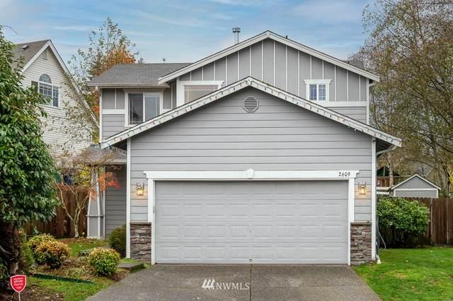 2609 141st Street SW, Lynnwood, WA 98087 (#1691461) :: Priority One Realty Inc.