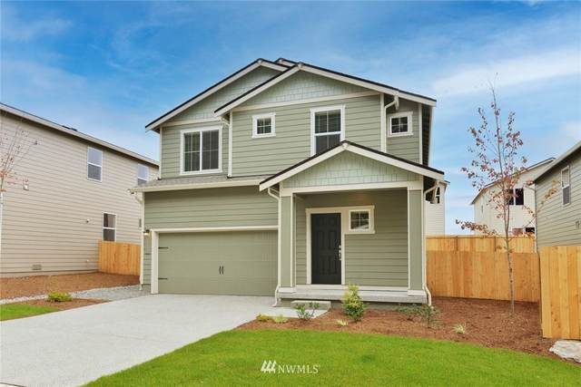 12102 318th Avenue SE, Sultan, WA 98294 (#1691466) :: The Snow Group
