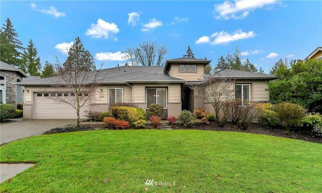 11826 Big Leaf Way NE, Redmond, WA 98053 (#1691467) :: The Robinett Group