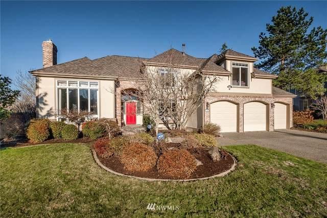 18006 SE 280th Place, Covington, WA 98042 (MLS #1691468) :: Community Real Estate Group