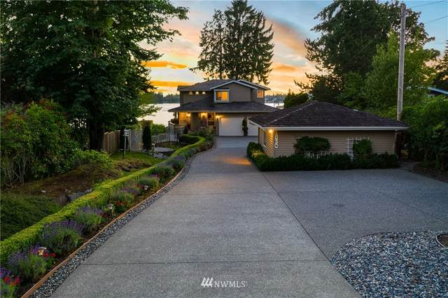 1830 Northshore Drive, Bellingham, WA 98226 (#1691474) :: The Robinett Group
