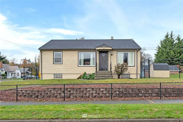 1431 S 55th Street, Tacoma, WA 98408 (#1691485) :: Engel & Völkers Federal Way