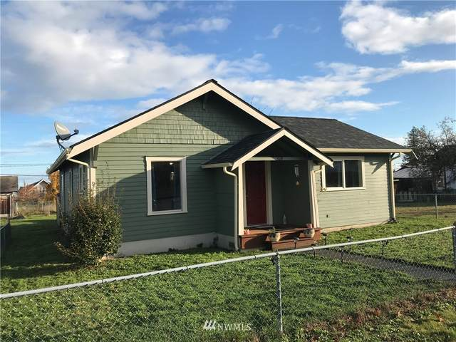 519 W 10th Street, Port Angeles, WA 98362 (#1691511) :: Ben Kinney Real Estate Team