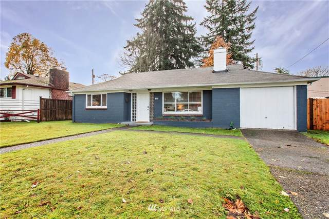 129 Ruby Street SE, Tumwater, WA 98501 (#1691539) :: Ben Kinney Real Estate Team