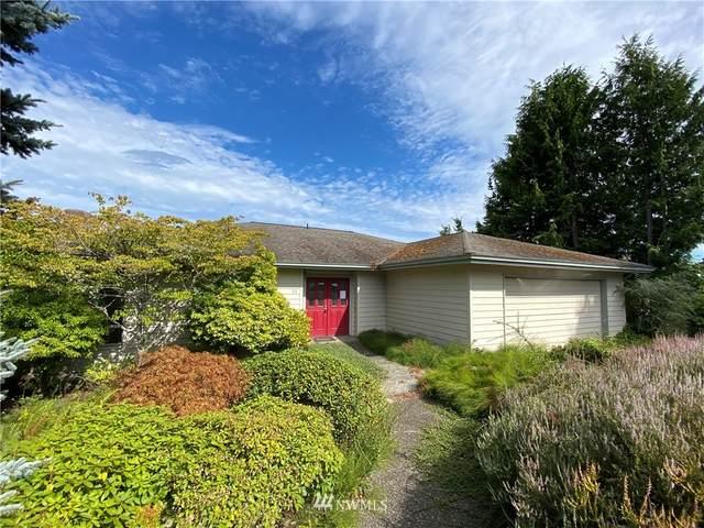 71 Harms Lane, Port Ludlow, WA 98365 (#1691542) :: Ben Kinney Real Estate Team