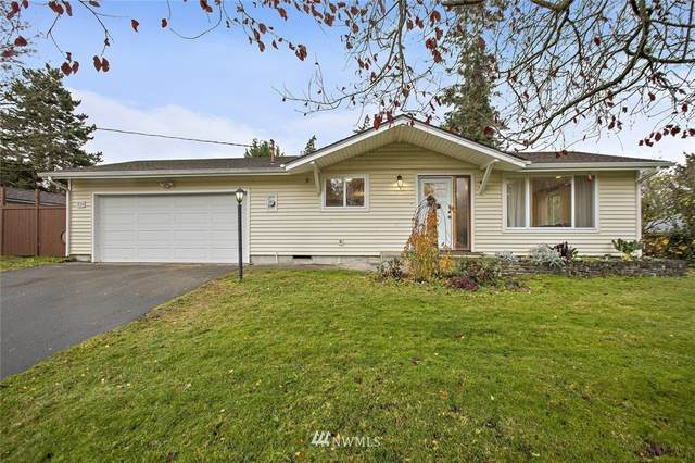 524 119th Avenue E, Edgewood, WA 98372 (#1691552) :: The Robinett Group