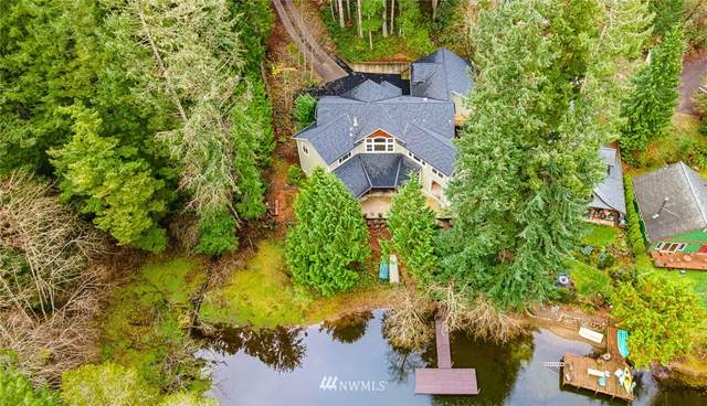 10415 Wye Lake Boulevard SW, Port Orchard, WA 98367 (#1691555) :: Tribeca NW Real Estate