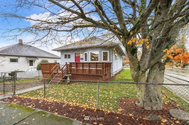 1202 Mckenzie Avenue, Bremerton, WA 98337 (#1691557) :: Lucas Pinto Real Estate Group