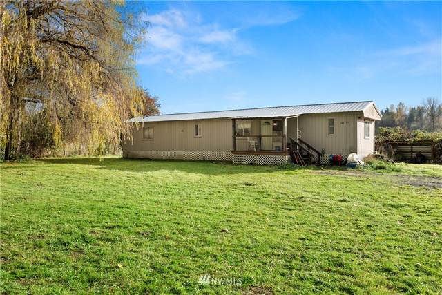 240 Ray Road, Toledo, WA 98591 (#1691561) :: Ben Kinney Real Estate Team