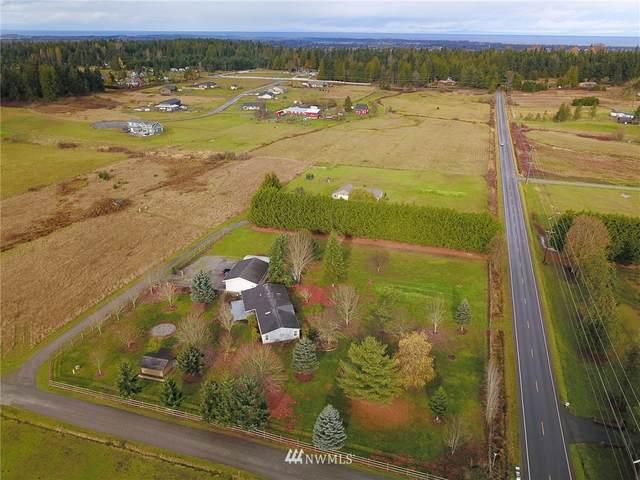 62 Nicki Lane, Sequim, WA 98382 (MLS #1691566) :: Community Real Estate Group