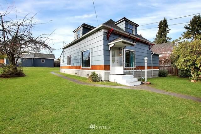 8216 A Street, Tacoma, WA 98408 (#1691569) :: Engel & Völkers Federal Way