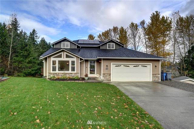 1709 Wildflower Court, Puyallup, WA 98374 (#1691582) :: TRI STAR Team | RE/MAX NW