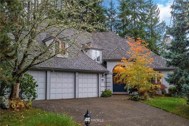 5805 NW Lac Leman Drive, Issaquah, WA 98027 (#1691589) :: The Robinett Group