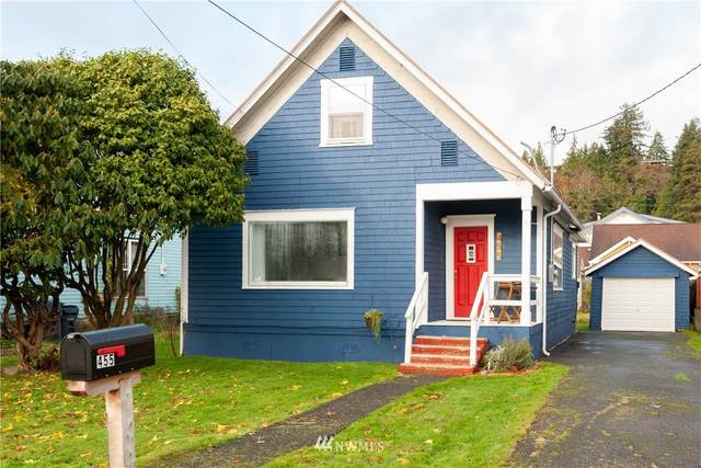 455 Karr Street, Hoquiam, WA 98550 (#1691612) :: Northern Key Team
