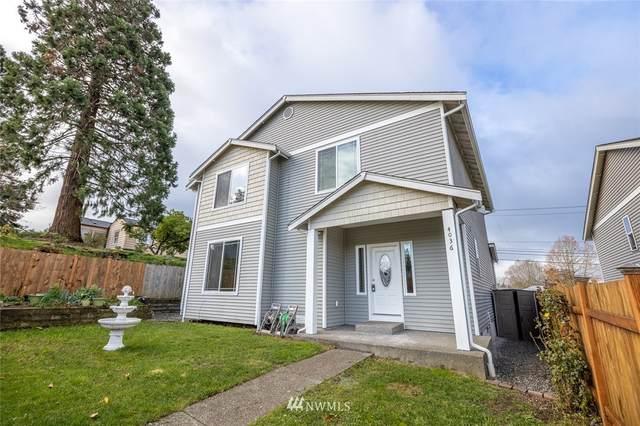 4036 E I Street, Tacoma, WA 98404 (#1691619) :: Priority One Realty Inc.