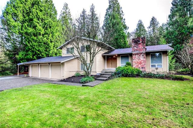 20107 SE 20th Place, Sammamish, WA 98075 (#1691624) :: The Robinett Group