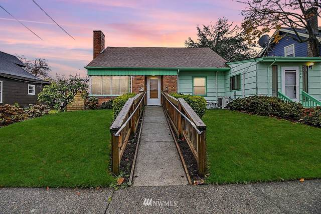 3923 S Morgan Street, Seattle, WA 98118 (#1691627) :: Lucas Pinto Real Estate Group