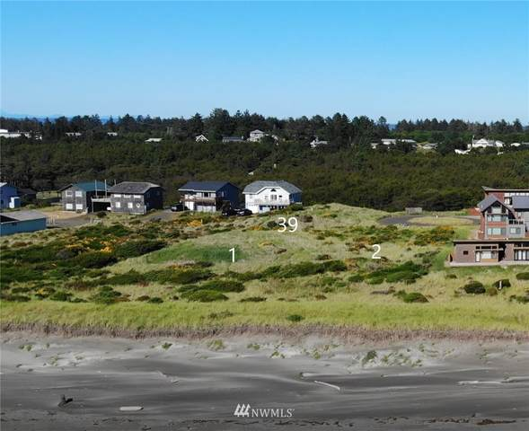 1606 Golden Sands Lane, Westport, WA 98595 (#1691629) :: Shook Home Group