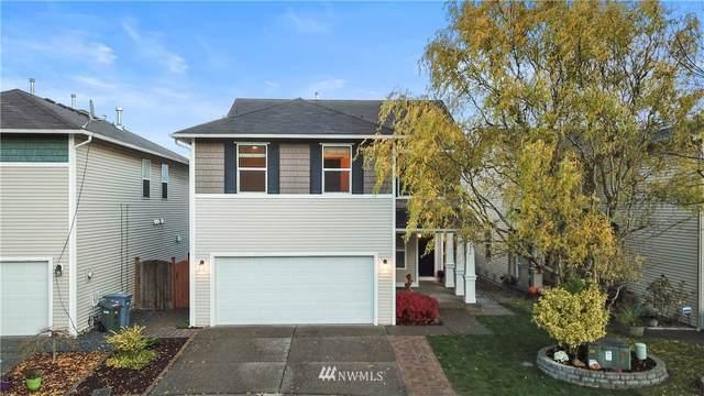 9810 198th Avenue Ct E, Bonney Lake, WA 98391 (#1691638) :: Lucas Pinto Real Estate Group