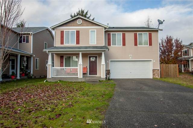 5766 Arcarro Court SE, Lacey, WA 98503 (#1691648) :: Northwest Home Team Realty, LLC