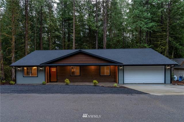 51 E Westlake Drive S, Allyn, WA 98524 (#1691654) :: Priority One Realty Inc.