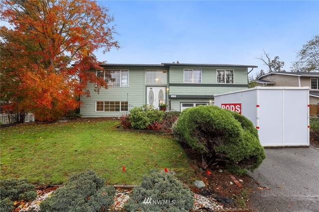 3938 SW 337th Street, Federal Way, WA 98023 (#1691656) :: The Robinett Group