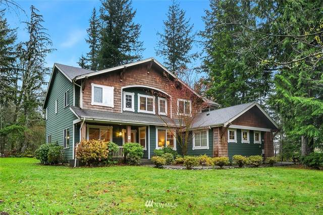 47229 SE 157th Place, North Bend, WA 98045 (#1691669) :: Keller Williams Realty