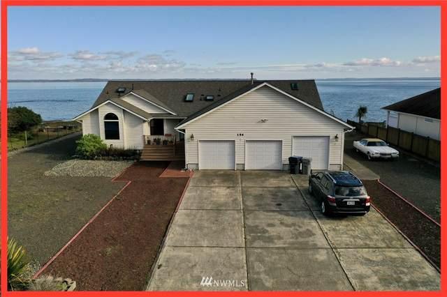 154 Sunrise Avenue SE, Ocean Shores, WA 98569 (#1691686) :: NextHome South Sound