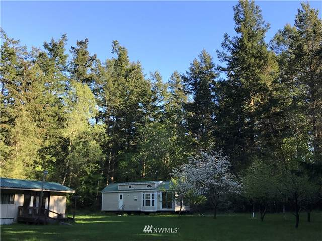 778 Thatcher Pass Road, Decatur Island, WA 98221 (#1691698) :: Provost Team | Coldwell Banker Walla Walla