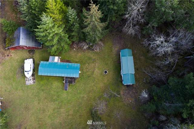 778 Thatcher Pass Road, Decatur Island, WA 98221 (#1691698) :: Ben Kinney Real Estate Team