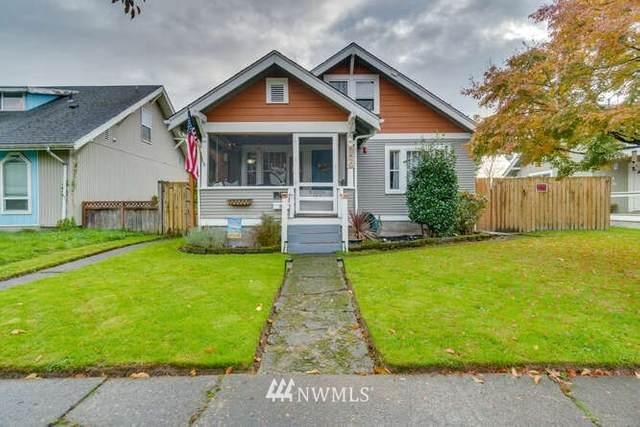520 15th Avenue, Longview, WA 98632 (#1691721) :: M4 Real Estate Group