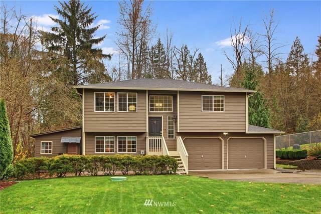 504 158th Street SE, Mill Creek, WA 98012 (#1691725) :: Tribeca NW Real Estate