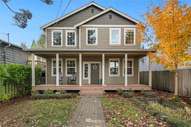 10713 Whitman Avenue N, Seattle, WA 98133 (#1691729) :: Tribeca NW Real Estate