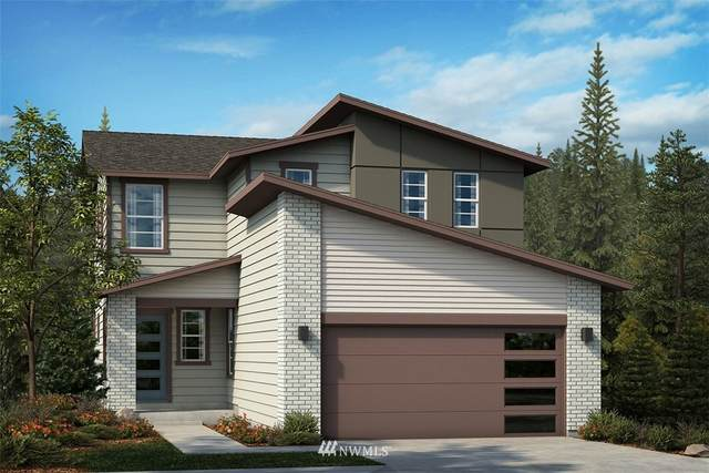 17318 SE 254th Place #66, Covington, WA 98042 (#1691756) :: The Shiflett Group