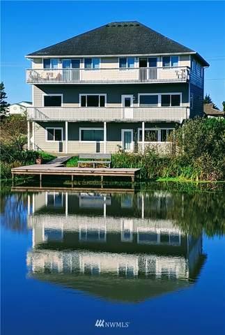 560 Point Brown Avenue NE, Ocean Shores, WA 98569 (#1691773) :: NextHome South Sound