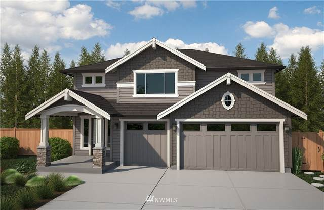 8023 197th Avenue E, Bonney Lake, WA 98391 (#1691774) :: Ben Kinney Real Estate Team