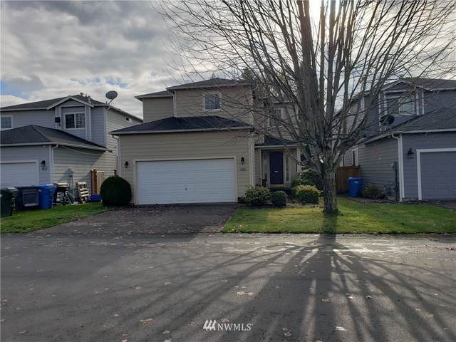 8808 176th Street Ct E, Puyallup, WA 98375 (#1691775) :: Icon Real Estate Group