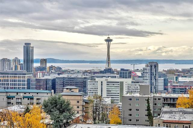 505 Belmont Avenue E #703, Seattle, WA 98102 (#1691777) :: The Shiflett Group