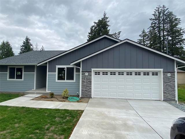 5331 254 Street E, Graham, WA 98338 (#1691792) :: M4 Real Estate Group