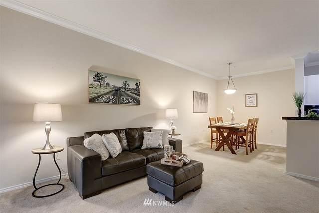 801 Rainier Avenue N G335, Renton, WA 98057 (#1691797) :: Tribeca NW Real Estate