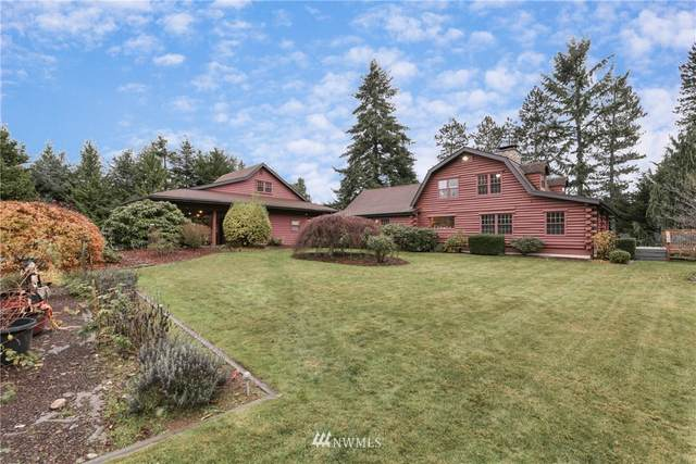 1916 NE Sawdust Hill Road, Poulsbo, WA 98370 (#1691816) :: TRI STAR Team | RE/MAX NW